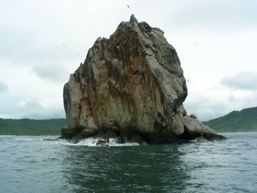 witchs rock costa rica